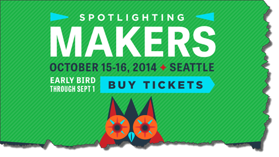 Seattle Interactive Conference 2014
