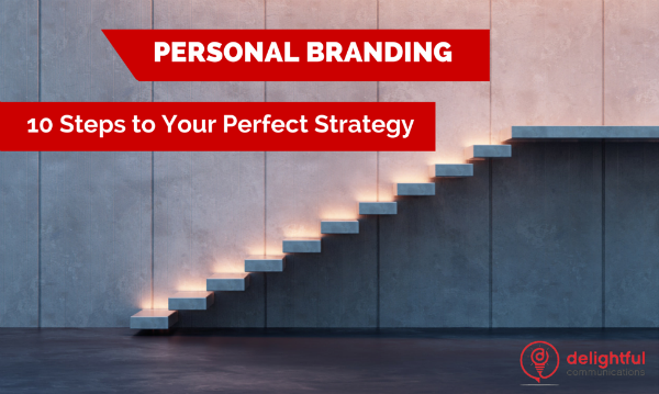 Personal Brand Building Strategy