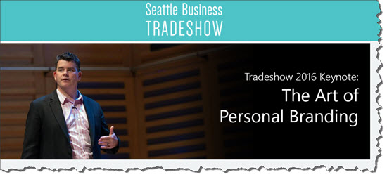 Seattle Business Tradeshow
