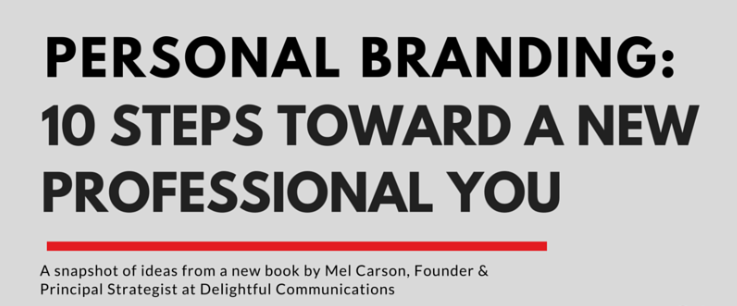 Infographic Your Personal Branding Strategy In 10 Steps – Branding Strategy