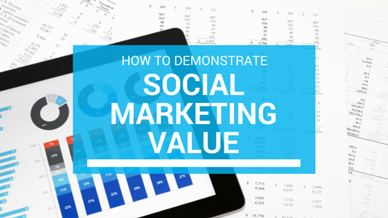 Social-Marketing-Value