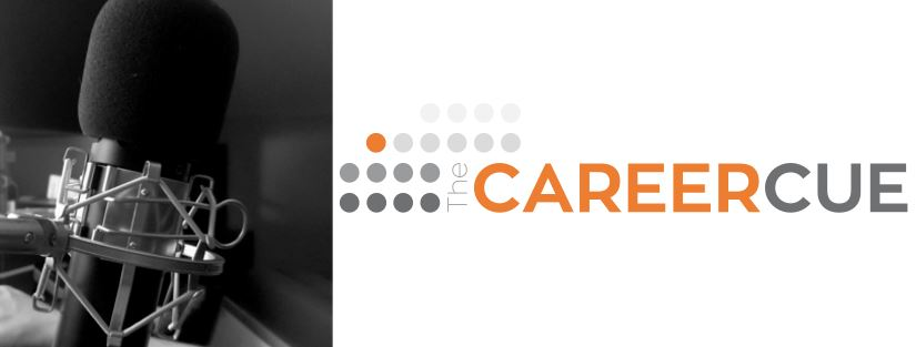 CareeCue Podcast Personal Branding