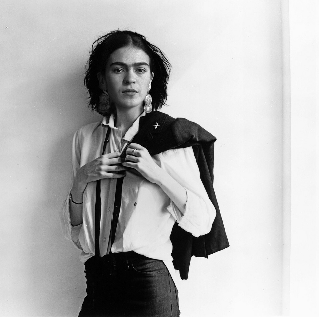 Frida Kahlo: An Artist with an Inspirational Personal ...