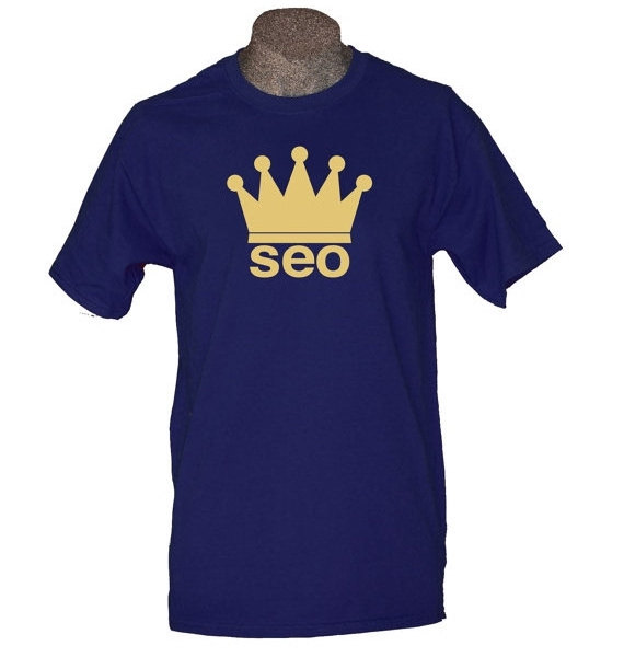seo-is-king-shirt