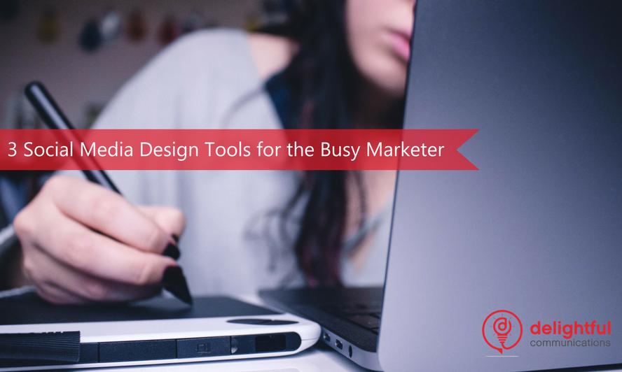 designer at laptop