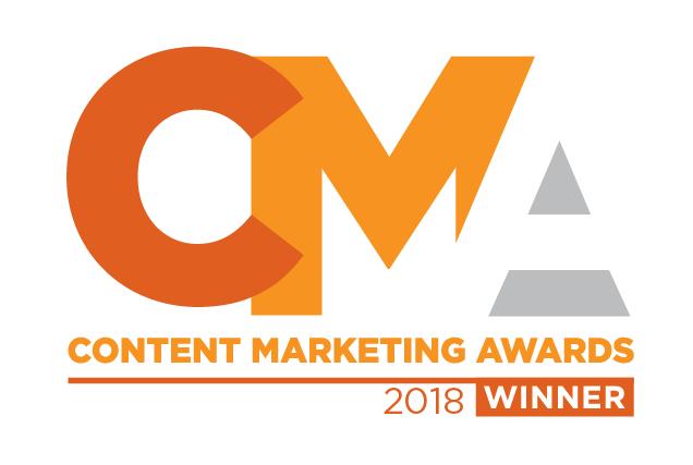 CMI Award Winner