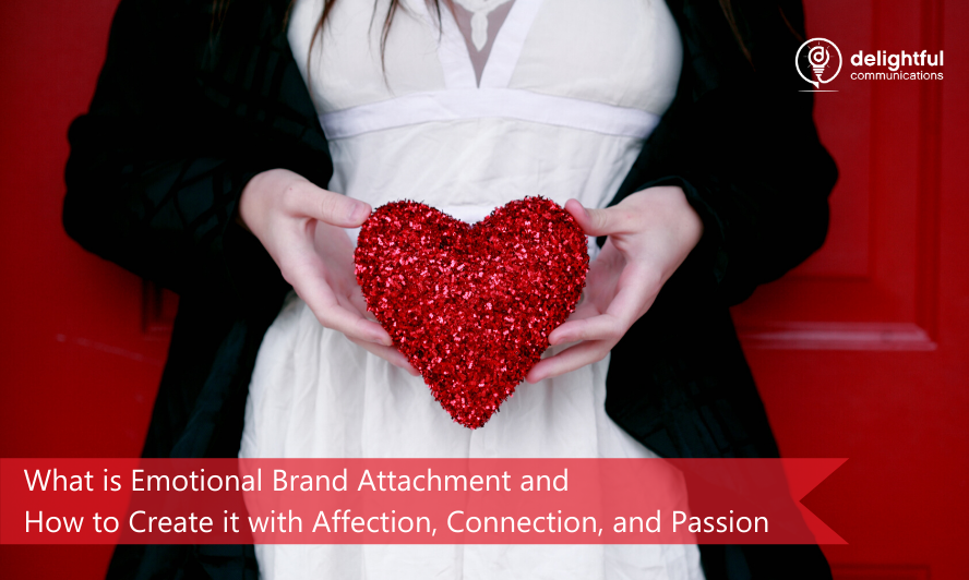Emotional Brand Attachment