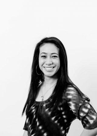 Ann Vu - Digital Marketing Strategist